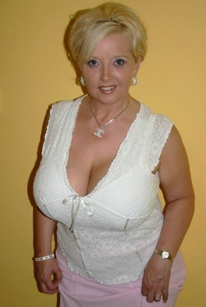 Immensely huge-titted matures . Adult..