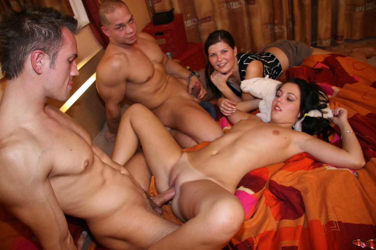 Swinger Soiree Orgie Swingers adult..