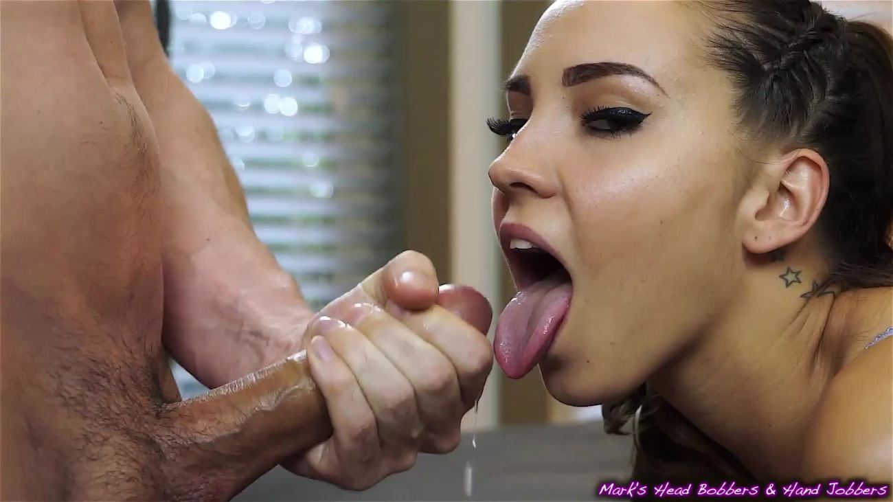 InstantFap - Jaye Summers Takes on a..