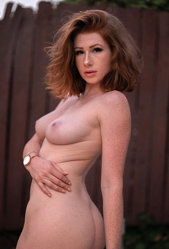 Flashing Hardcore  for Abigale mandler..