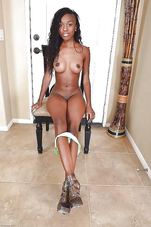 Ebony & Mind-blowing ( 22 )..
