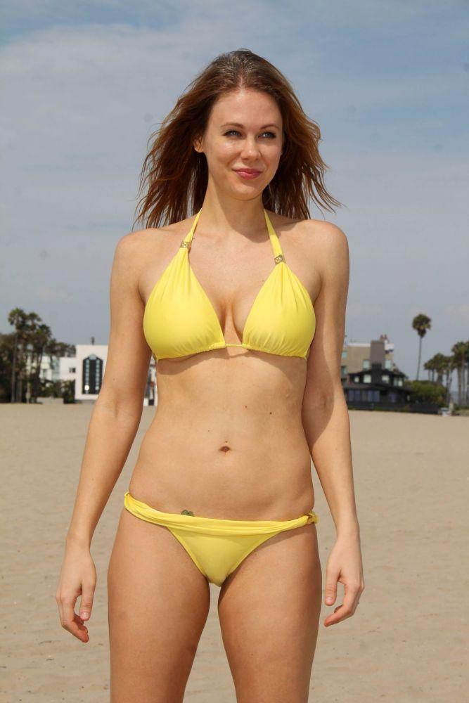 Maitland Ward Bathing suit Photos -..