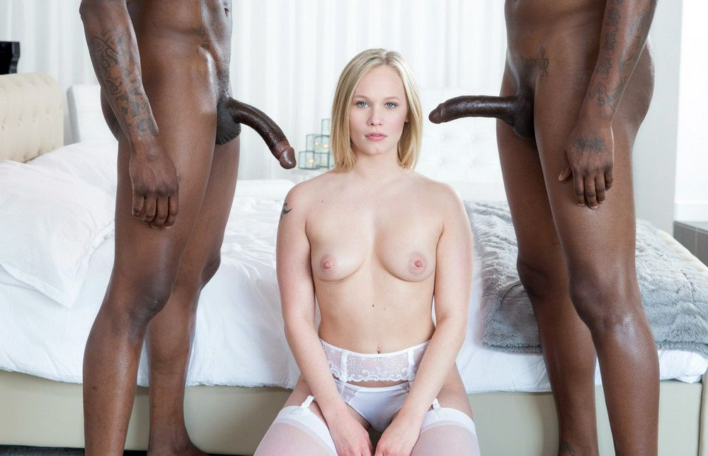 Dakota James - Luxurious Blondie  With..